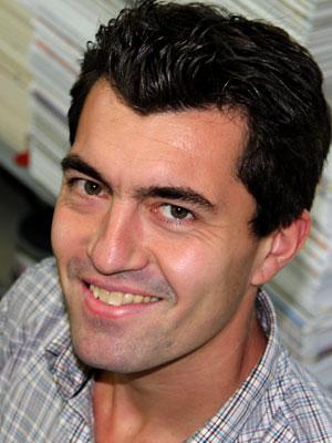 Florian Betz