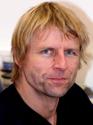 Stefan Finkl