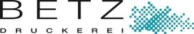 Betz Druckerei Logo